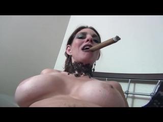 Wicked queen cigar (longer version)