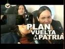 Programa Especial 15DIC18 | Retornan al país 600 venezolanos a través del Plan Vuelta a la Patria