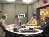 Оскар Хартманн и Дмитрий Яковлев в передаче