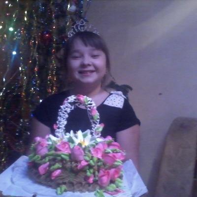 Аринка Бегеева, 12 февраля , Шатки, id219869482