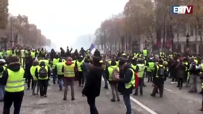 Alain Soral La Révolution populaire viendra dune cohésion de toute la base de la société !