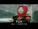 Salar folk song: Üshyr ya maña üshyr (Look at me)