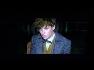 UPDATE An EXTENDED LOOK at the Trailer Teaser for FantasticBeasts The Crimes of Grindelwal