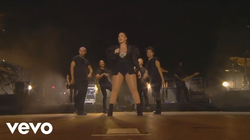 Demi Lovato - Sorry Not Sorry (Live from Rock In Rio 2018)