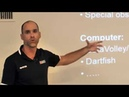 CEV Beach Volleyball Coaching Workshop - Theoretical session 1 (Jurmala 2018)