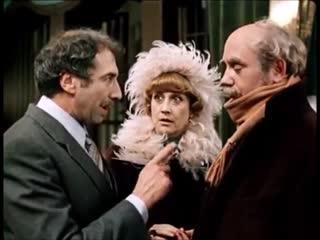 «Ищите женщину» (1982) — Как встречать год свиньи