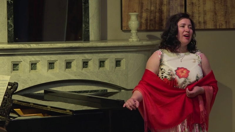 O sole mio (Неаполитанская песня) - М. Гребенчук - К. Бикмаева, А. Якушева
