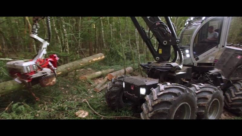 Log Max 7000 Twin Logset 12H GTE Hybrid
