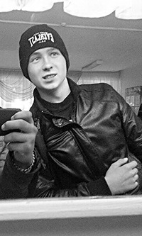 Кирилл Кобец, Спасск-Дальний, id170078568