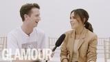 Victoria Beckham's Amazing Life-Changing Advice GLAMOUR UK