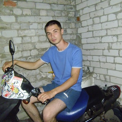 Дима Партнов, 31 августа , Ульяновск, id59384872