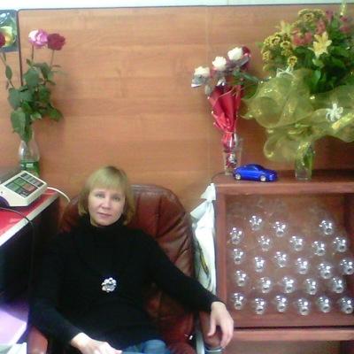 Марина Воробьева, 17 июля , Москва, id203404329