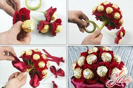 Как сделать объёмную розу из бумаги