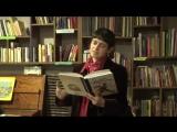 Даниил Хармс —  А по-моему, ты гoвнo (Четыре иллюстрации того, как новая идея огорашивает человека), читает Умка