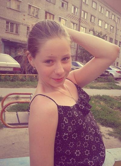 Екатерина Аншукова, 7 марта 1999, Тюмень, id193309347