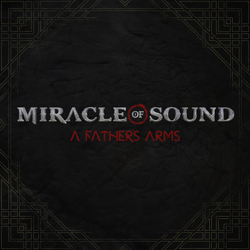 Miracle of Sound альбом A Father's Arms