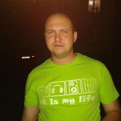 Александр Сабодаш