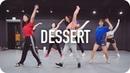 Dessert - Dawin ft. Silento / Beginners Class