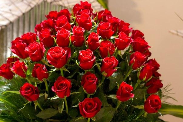 Квіти з доставкою по місту