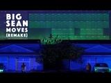 Making a Beat Big Sean - Moves (Remake)
