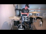 Setting Up and Tuning A Questlove Breakbeats Kick Drum (Bass Drum)