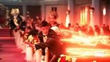 Arqueiro Verde, Supergirl, Time Flash e Lendas vs Nazistas - Luta na Igreja (LEGENDADO PT-BR) HD
