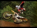 James Stewart and Ricky Carmichaels Most Memorable Crashes 2007