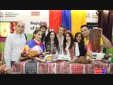 #YearAfterWFYS: Armenia