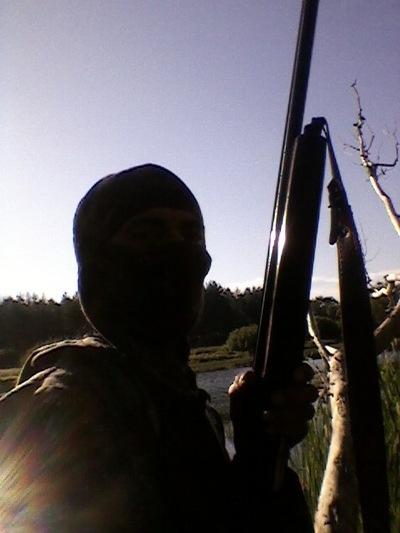Виктор Столяров, 30 октября , Череповец, id109570605