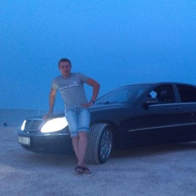Олег Сурченко, 25 июля , Челябинск, id9130309