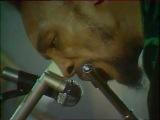 Michel Portal &amp Cecil Taylor - Jazz harmonie 1970