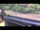 Каркасные автошторки на магнитах Трокот . Honda Accord VIII