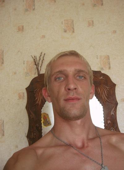 Андрей Пушкарев, 15 февраля 1988, Симферополь, id213531870