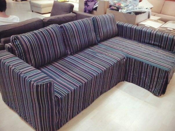 Чехол на диван  спб