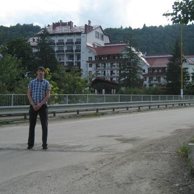 Тарас Данильченко, 28 апреля , Николаев, id32229223