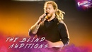 Blind Audition Jake Daulby sings Way Down We Go The Voice Australia 2018