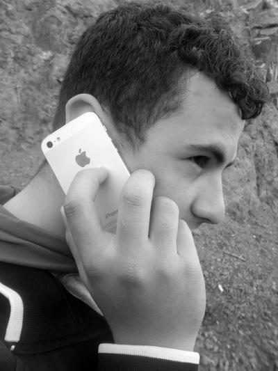Davit Gabrielyan, 27 июня 1990, Запорожье, id214671108