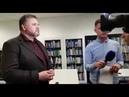 Руслан Коцаба Інтерв'ю чеському державному телебаченню
