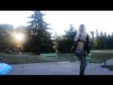 Jax Jones & Ina Wroldsen - Breathe (Geonis & Epatage Remix)\Shuffle Dance