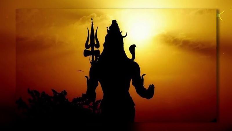 Очень сильная Шива Намаскар мантра! ॐ Разрушает негатив, сущностей, энергетических вампиров...
