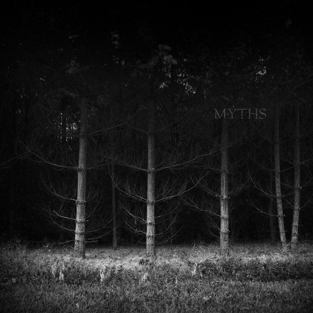Six Feet Of Silence - Myths [EP] (2012)