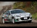 SUBARU Rally Rally Hokkaido 2014 JRC RD7 APRC RD5