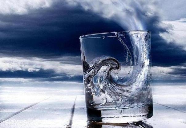 Программированuе воды для получения желаемого