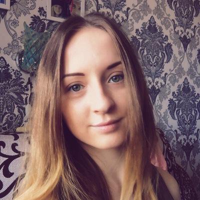 Екатерина Ганиева