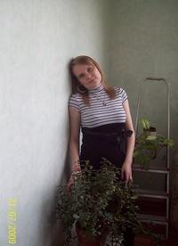 Танюшка Волохова