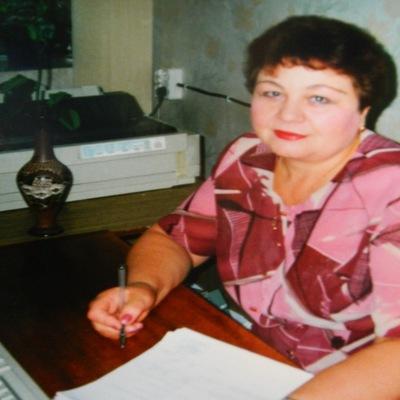 Галина Пивкина, 31 августа 1995, Мурманск, id85778217