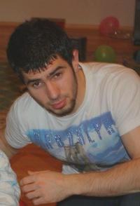 Беслан Каракозов, 26 октября 1993, Сургут, id131483101