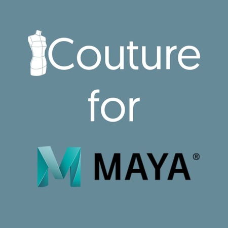 Couture for Maya Beta Teaser