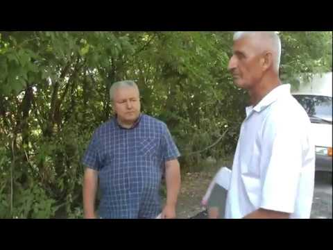 31 серпня 2018 року, Робоча поїздка АДЗКМЗ О240210
