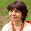 Lyudmila Savitskaya